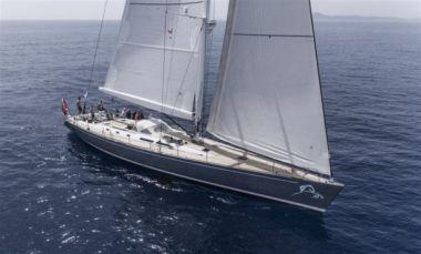Продажа яхты OCEAN HORSE (ex ALL SMOKE) - SOUTHERN WIND SHIPYARDS