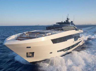 Стоимость яхты 2021 Astondoa 100 Century - ASTONDOA 2021