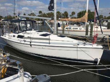 Buy a yacht ODYSSEY - HUNTER