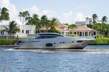 Купить яхту Corriamo в Atlantic Yacht and Ship