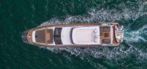 Купить яхту 2017 Azimut 66 FLY w/ Seakeeper     OHANA 2.0 в Atlantic Yacht and Ship