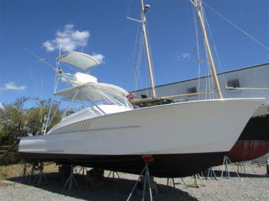 Купить яхту Southern Exposure в Atlantic Yacht and Ship