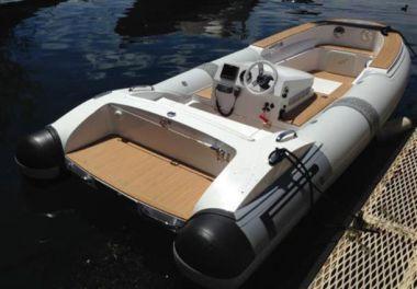 Лучшие предложения покупки яхты Pirelli PZero T45 - Pirelli