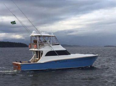 Продажа яхты PONTA FIRME