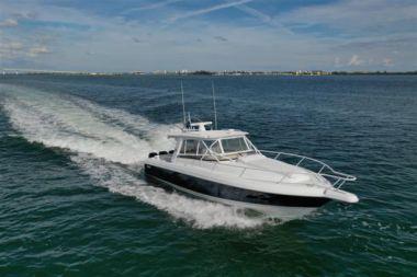 "best yacht sales deals JEANNE MARIE - INTREPID 39' 0"""