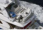 Купить яхту JOHNSON 83' FLYBRIDGE w/FISHING COCKPIT в Shestakov Yacht Sales