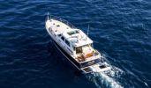 Стоимость яхты Belle - SABRE YACHTS