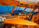 """Купить 54ft 1996 Ocean Alexander 548 Pilothouse - OCEAN ALEXANDER 54' 0"""""""