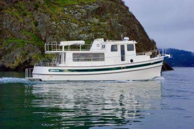 Лучшие предложения покупки яхты Nordic Explorer - NORDIC TUGS
