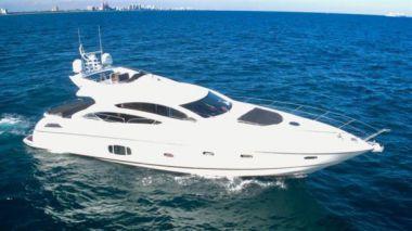Купить яхту Jimbo 74 - SUNSEEKER Predator в Atlantic Yacht and Ship