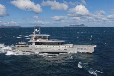 Стоимость яхты Iceberg - CIRCA MARINE 2014