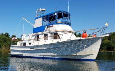 Купить Test 2 - B & B Boatworks