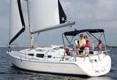 Продажа яхты Island Hopper