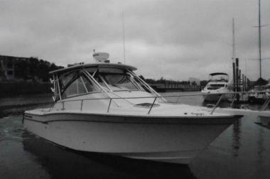 Стоимость яхты N/A - GRADY-WHITE 2014