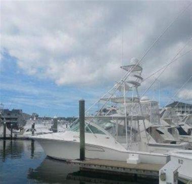 Купить яхту UNREEL в Atlantic Yacht and Ship