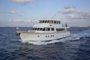 Купить яхту 860 DBMY в Atlantic Yacht and Ship