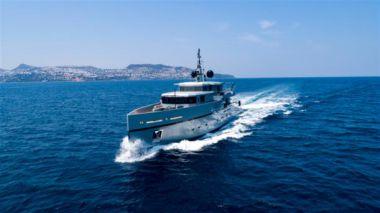 So'mar - Tansu Yachts 2014