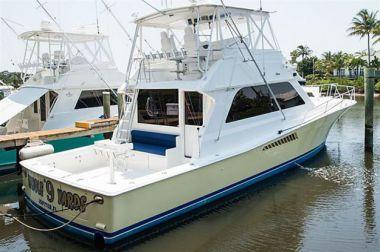 Лучшие предложения покупки яхты The Whole 9 Yards - VIKING