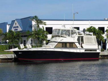 Стоимость яхты Stormalong