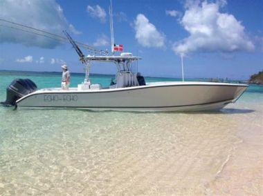 Продажа яхты Yellowfin 36 Offshore w/HELM MASTER