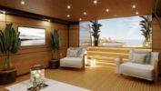 Продажа яхты Heesen 55m Steel YN 19755 Project Gemini - HEESEN YACHTS 2022