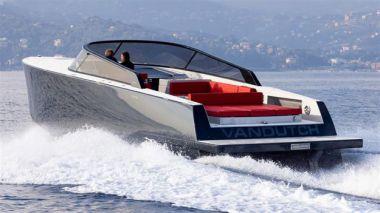 Продажа яхты ALLDUTCH 48 - VanDutch VD48 S