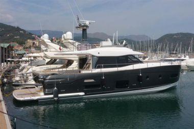 Стоимость яхты Magellano 53 - AZIMUT 2016