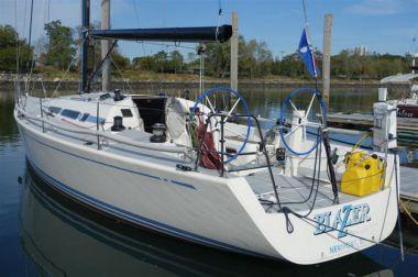 best yacht sales deals Blazer - NAUTOR'S SWAN
