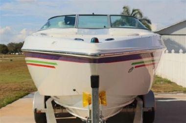 "best yacht sales deals No Name - BAJA 27' 0"""