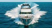 Monte Carlo Yachts MCY 66 - MONTE CARLO YACHTS MCY 66