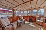 Купить яхту ATALANTA J - FEADSHIP/KONINKLIJKE DE VRIES Feadship Custom в Atlantic Yacht and Ship