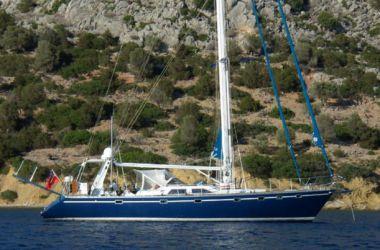 Продажа яхты NEWPORT STAR - CUSTOM Dixon 60