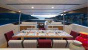 Стоимость яхты Sanlorenzo SL106 - SANLORENZO 2015