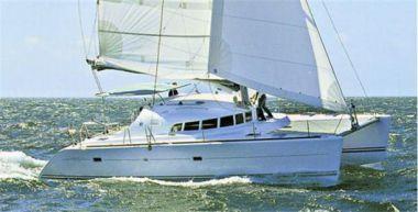 Лучшая цена на 41ft 2002 Lagoon 410 - LAGOON 2002