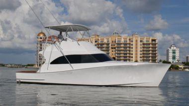 best yacht sales deals No Name - TIDES