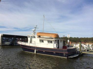Купить яхту No Name - BRUCE ROBERTS Waverunner в Atlantic Yacht and Ship