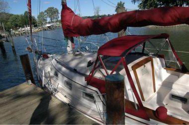 Купить яхту Moon Song в Atlantic Yacht and Ship