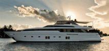 Купить яхту TOUTE SWEET - SANLORENZO в Atlantic Yacht and Ship