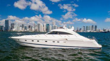Sea Miami - PRINCESS YACHTS