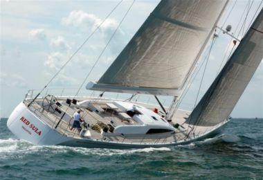Лучшие предложения покупки яхты RED SULA - NAUTOR'S SWAN
