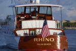 Стоимость яхты RHINO - RYBOVICH 1958