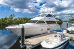 Стоимость яхты JUST IN TIME - HATTERAS 2010