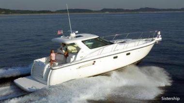 Продажа яхты R Hampton N - TIARA 3600 Sovran