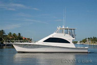 Лучшая цена на Cable Guy - Ocean Yachts 2003