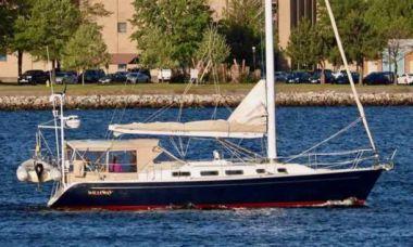 Лучшие предложения покупки яхты Willoway - FREEDOM YACHTS