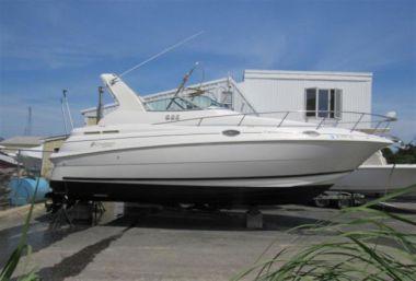 CASA MARE - Cruisers Yachts 2000
