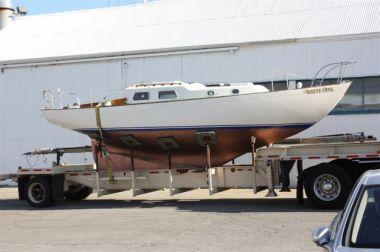 Стоимость яхты White Opal - ALBERG