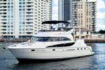 Продажа яхты ELEGANT LADY - MERIDIAN 459 Motor Yacht