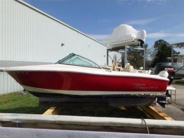 Стоимость яхты 197 Venture - Pioneer 2008