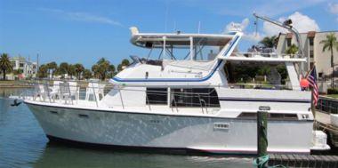 Лучшие предложения покупки яхты BLUE HAWAII - SYMBOL